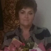 Татьяна 55 Ставрополь