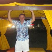 MARTIN, 43 года, Телец, Одесса