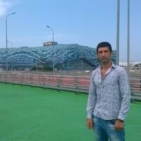 Abdulla Hasimov, 32 года, Скорпион, Уагадугу