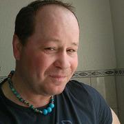 Stenn 52 года (Телец) хочет познакомиться в Дюссельдорфе