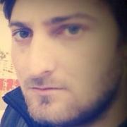 Руслан 35 лет (Телец) Кисловодск