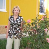 Лариса, 70 лет, Овен, Черновцы