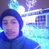 Zaynetdinov Yusup, 24, Meleuz