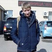 Виктор Аникин 31 Новосибирск