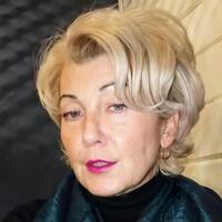 Ирина, 48 лет, Водолей, Санкт-Петербург
