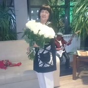 Светлана 60 лет (Рак) Туймазы