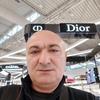 Nikos, 47, г.Гамбург