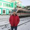 Александр, 44, г.Воркута