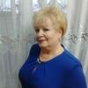 вера, 58, г.Ташкент