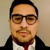 Abraham, 34, Mexico City