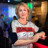 ольга, 50 лет, Рыбы, Северск