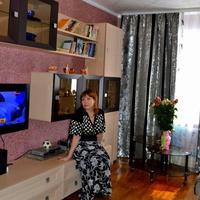 Наталья Лагуто (Перва, 53 года, Скорпион, Брянск