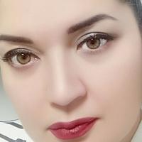 Амалия, 46 лет, Овен, Уфа