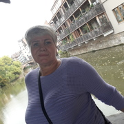 ЛЮБОВЬ, 57 лет, Рыбы