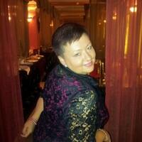 Инна, 62 года, Скорпион, Екатеринбург