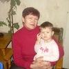 Людмила, 60, г.Сумы