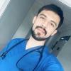 Asad Lodin, 26, Stary Oskol
