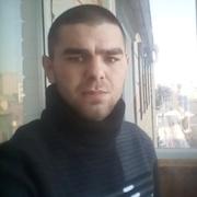 Владимир Береговой 23 года (Близнецы) хочет познакомиться в Боровском