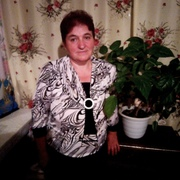 Галина 61 год (Лев) Великие Луки