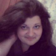 Виктория 25 лет (Лев) Вознесенск
