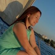Татьяна 43 года (Водолей) Черкассы