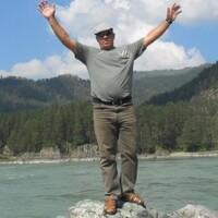 юрий, 59 лет, Козерог, Барнаул