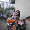 Alya, 32, Inozemtsevo