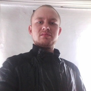 сергей 25 лет (Близнецы) Макинск