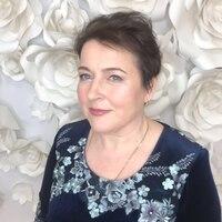 Татьяна, 52 года, Овен, Санкт-Петербург