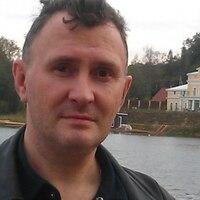 илья, 49 лет, Козерог, Санкт-Петербург