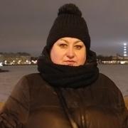 Наталья 48 Санкт-Петербург
