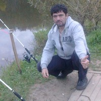 Mirzo, 38 лет, Весы, Москва