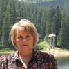 ЖАННА, 46, г.Ладыжин