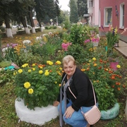 Татьяна 50 Новомосковск