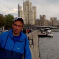 Дима, 41 год, Телец, Москва