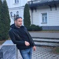 Роман, 37 лет, Телец, Москва