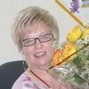 Лидия, 60, г.Орск