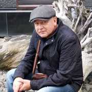 Виктор Севостьянов 49 Южно-Сахалинск