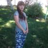 анна, 23, г.Мариинск