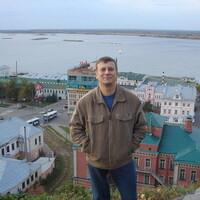 Сергей, 43 года, Лев, Нижний Новгород
