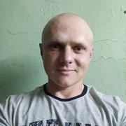 Евгений Митин 36 Москва