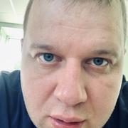 Николай 37 лет (Водолей) Верхний Уфалей