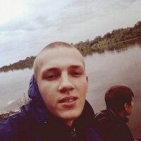 Дмитрий, 23 года, Рак, Томск