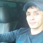 Рустам 36 лет (Весы) Махачкала