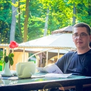 Дмитрий 38 Бородянка