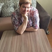 Светлана 48 лет (Лев) Полевской