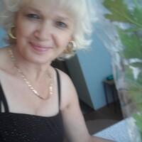галина, 59 лет, Стрелец, Ростов-на-Дону