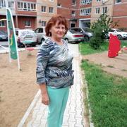 Настя 60 Хабаровск
