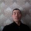Aset Beysembaev, 42, Aksu