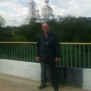 Начать знакомство с пользователем Анатолий 58 лет (Овен) в Селижарове